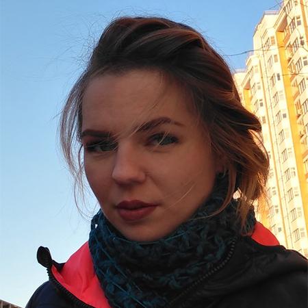 Анна Щавелева