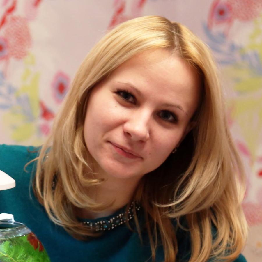 Евгения Моисеева