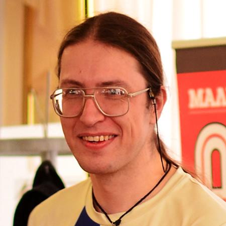 Александр Гатилов